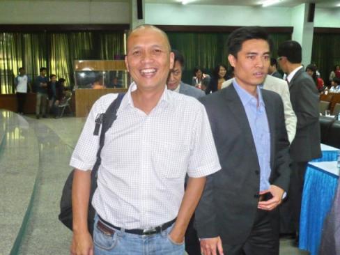 Nguyen Thanh Nam