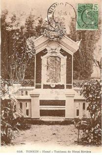 Mộ Henri Rivier