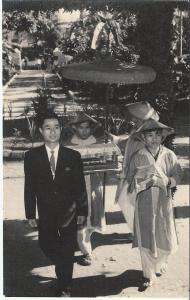 đám cưới Huế1